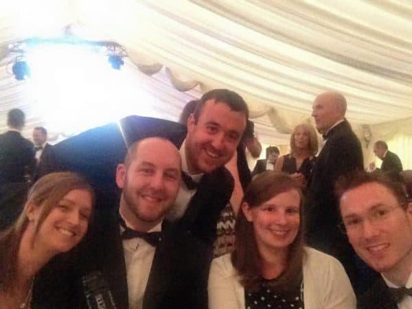 Bath Business Awards 15