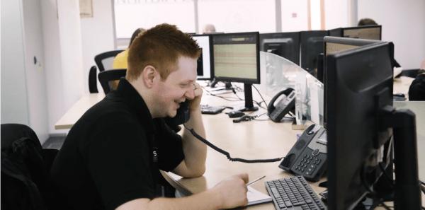It Support Wiltshire - Technician Adam Beer