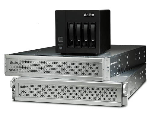 Datto Continuity Products