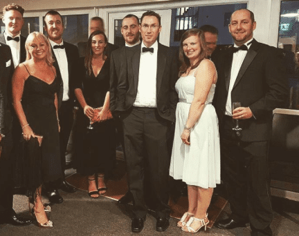 Bath Business Awards - Systemagic Finalists