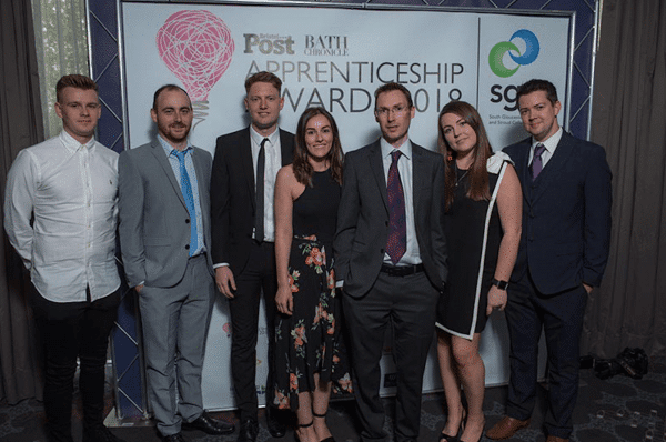 Apprenticeship Awards 2018