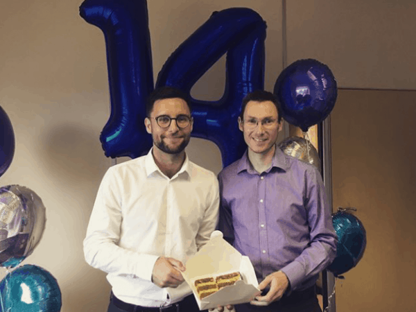 CMD Recruitment 14th Birthday Celebrations