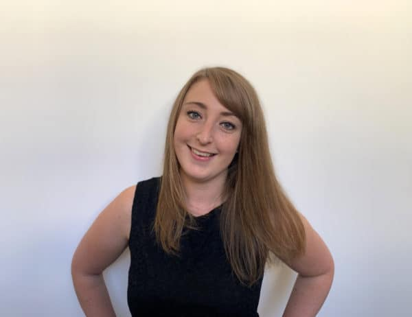 Fiona Major - Customer Experience Manager