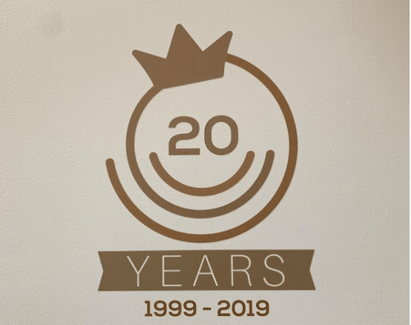 20 years of Systemagic
